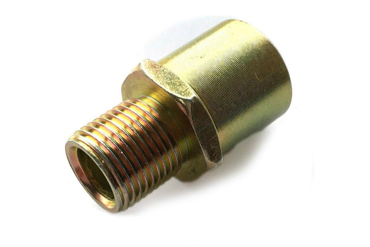 Adapter Śruba Podstawki Filtra Oleju TurboWorks M20x1.5 - GRUBYGARAGE - Sklep Tuningowy